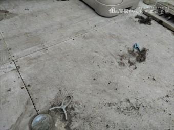 松本ベランダ防水