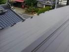 ガルバ 屋根