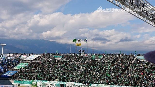 松本山雅20181117