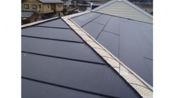 屋根カバー工法「カラーベストカバー工法」