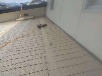 松本市波田K邸屋根葺き替え