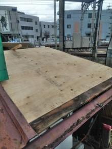松本市白板S邸雨漏り