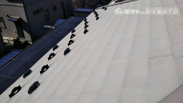 松本市寿K邸下見 屋根・外壁塗装