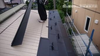 松本市笹賀T邸