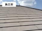 外壁ALC屋根ウッドピース