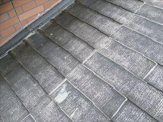 諏訪郡富士見町で屋根、外壁塗装のお問い合わせがあり下見してきました