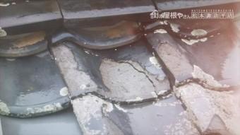 松本市新村雨漏りF邸