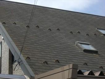天窓防水処理