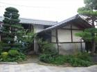 松本市波田K邸