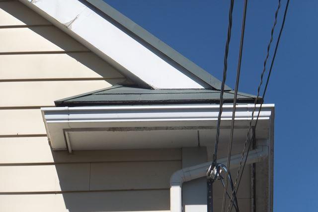 東筑摩郡山形村で行った屋根工事の施工状況をご紹介します