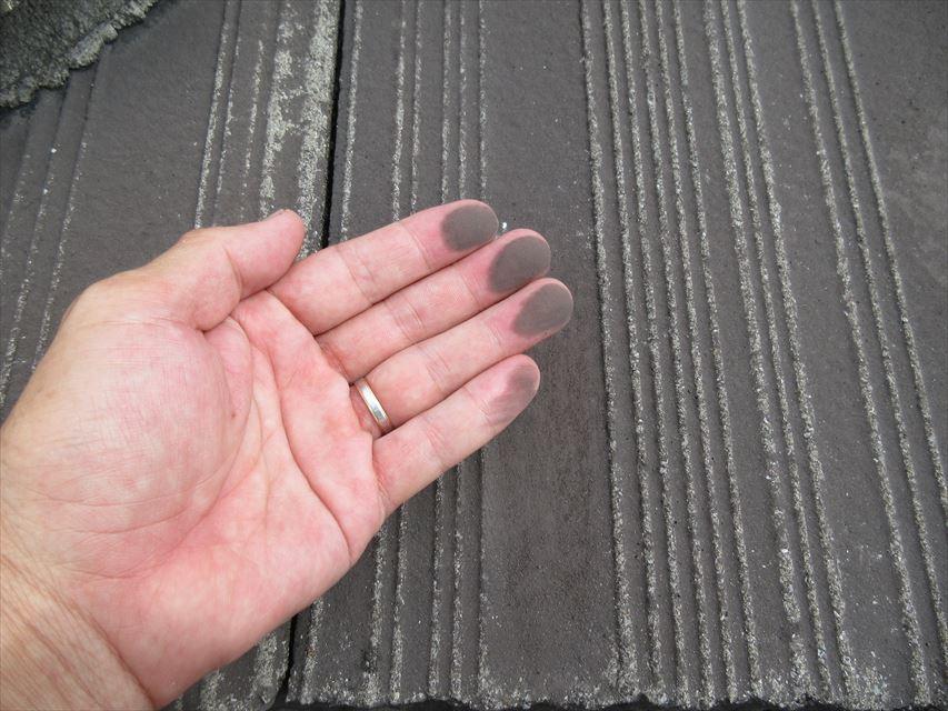 安曇野市堀金 屋根洗浄