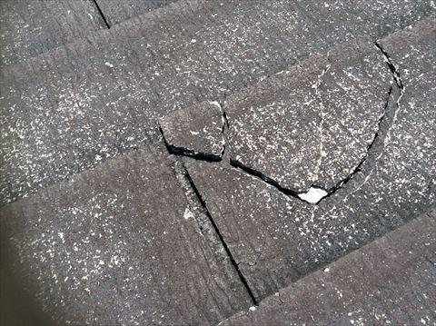 塩尻市のスレート屋根補修に救世主!タスマジック工法のご紹介