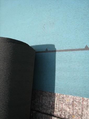 カラーベストカバー工法