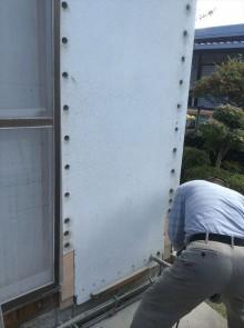 耐震屋根塗装