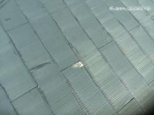 茅野屋根下見