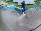 屋根壁塗装