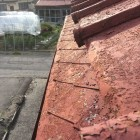 塗装不可屋根