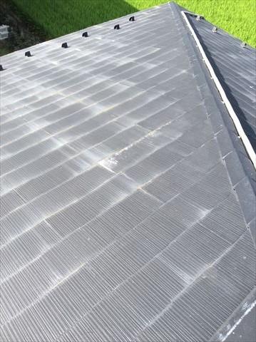 パナホーム屋根