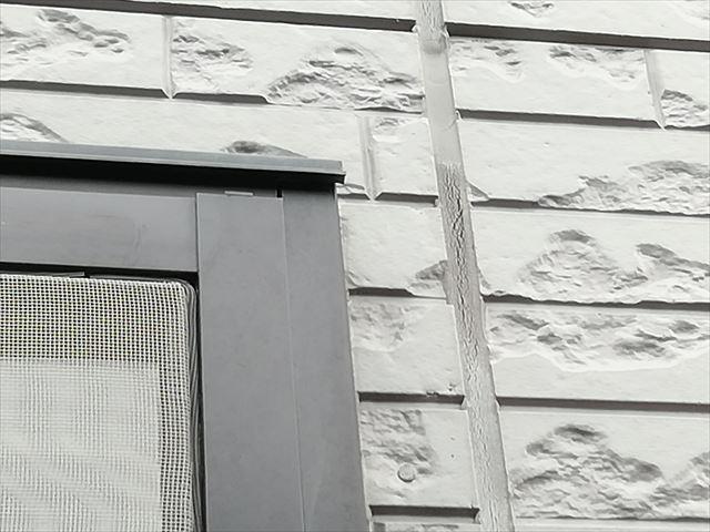 松本洞外壁塗装