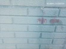 茅野市玉川屋根壁現調