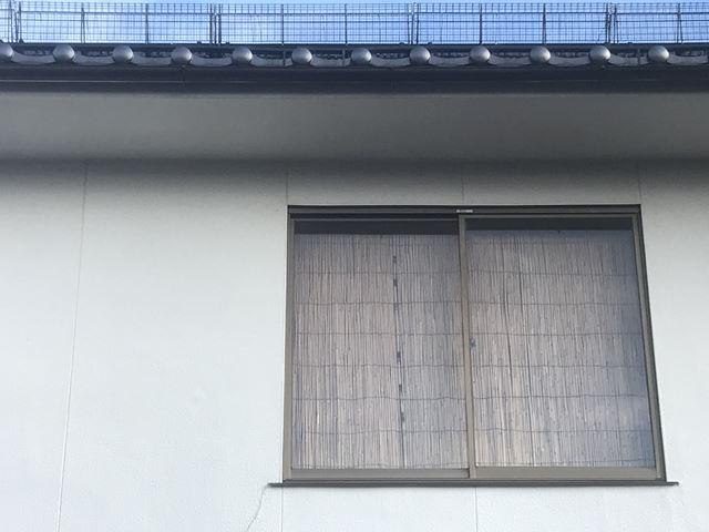 松本市寿スノーメルトフェンス