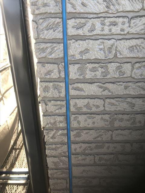 塩尻外壁補修