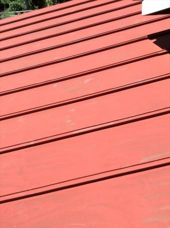 南箕輪屋根