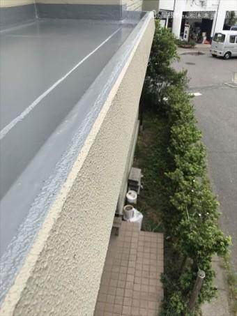 松本市中山M邸 貸家塗装