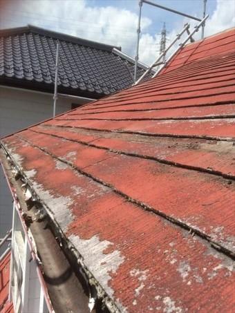 穂高屋根工事