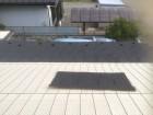 池田メリッサ葺き替え1