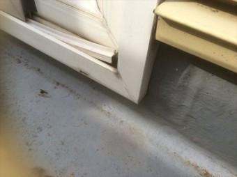堀金雨漏り