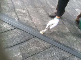 松本洞屋根塗装