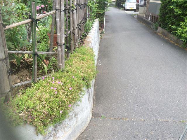 波田フェンス
