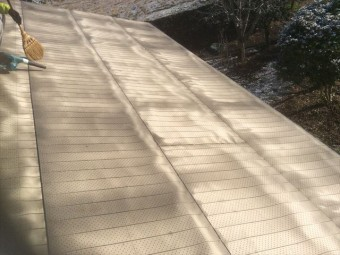松本市今井サーモバリア