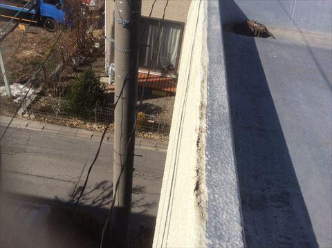 パルコン屋上