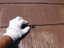 諏訪市屋根塗装