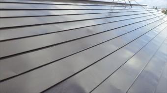 三郷 温 屋根塗装 シリコン