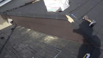 ジンカリウム鋼板 屋根葺き替え