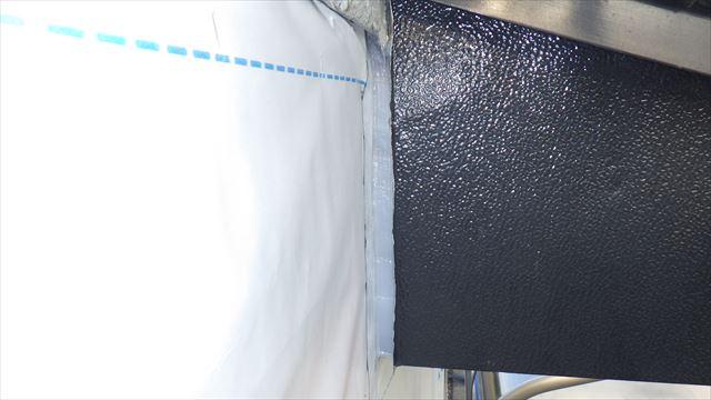 雨漏り 補修