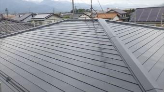 屋根 塗り替え