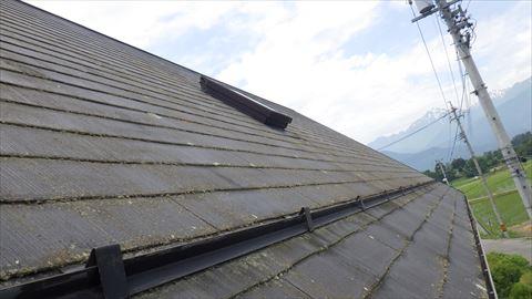 かね勾配屋根