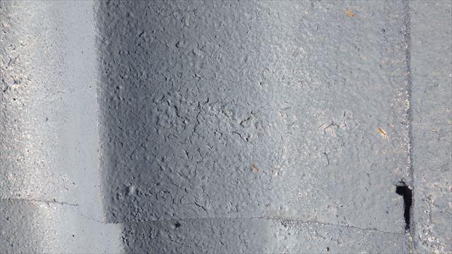 セメント瓦 塗装