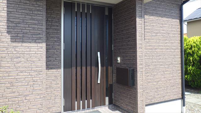 玄関ドア 交換